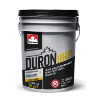 PETRO-CANADA DURON UHP 10W40, 20л