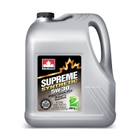 PETRO-CANADA Supreme Synthetic 5W30, 4л MOSYN53C16