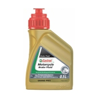 CASTROL Motorcycle Brake Fluid, 0.5л